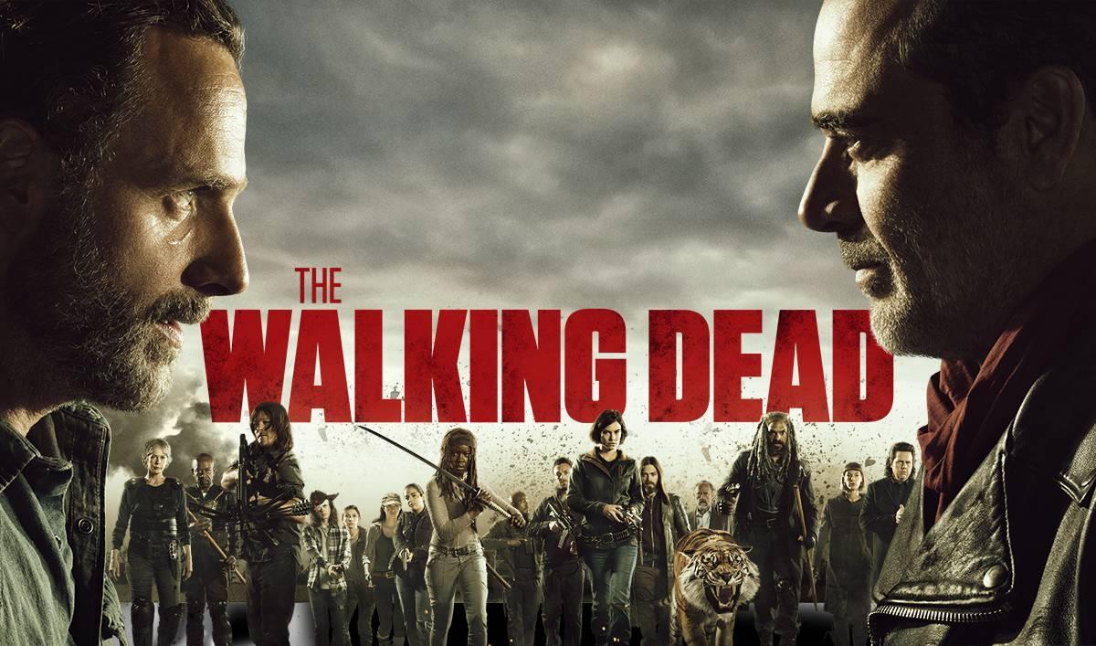 ¿Se acabó el amor por The Walking Dead? El debut de la octava temporada decepciona en rating