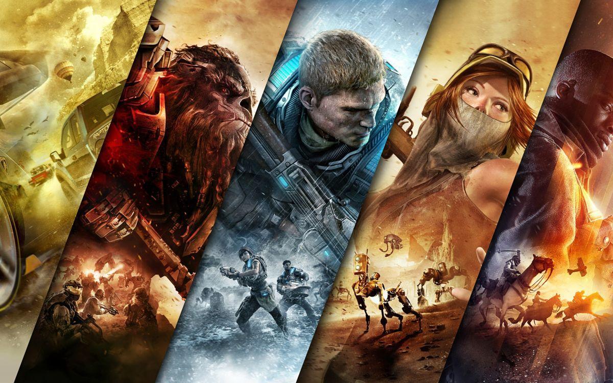 Xbox sabe que está corto de exclusivas y está trabajando para cambiar la situación