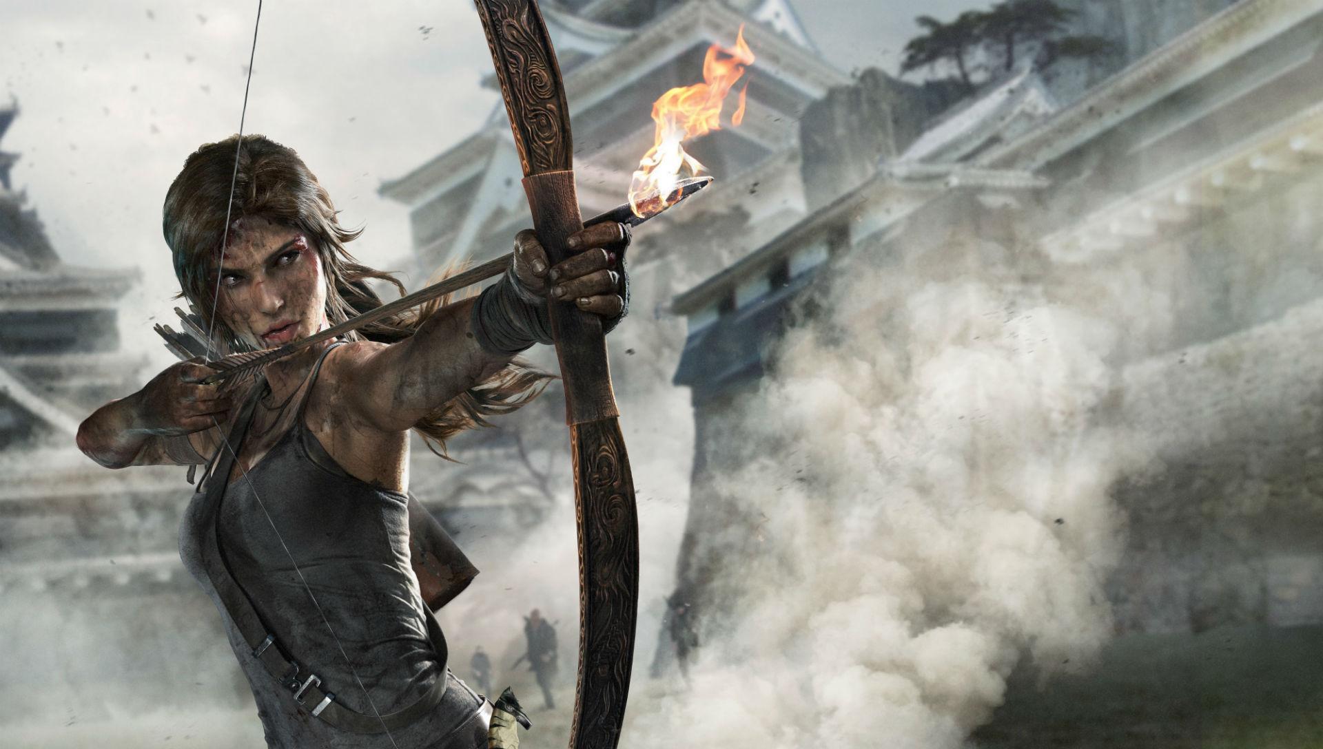 El reboot de Tomb Raider ha vendido 11 millones de unidades, pero para Square Enix esto no es suficiente