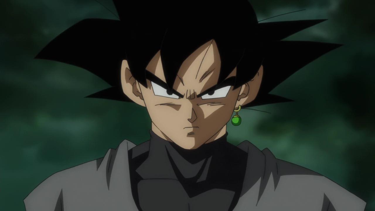 Bills, Hit y Goku Black también estarán en Dragon Ball FighterZ