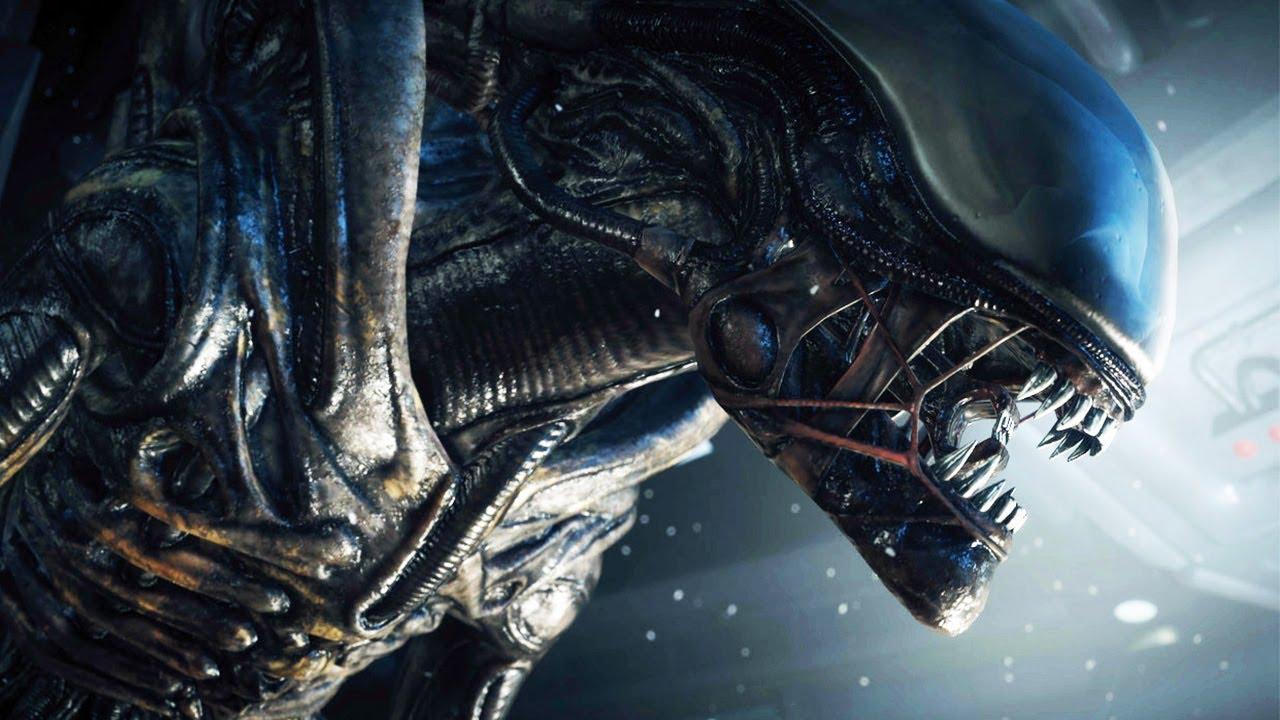 Alien tendrá un nuevo videojuego, pero no será ni parecido a Isolation