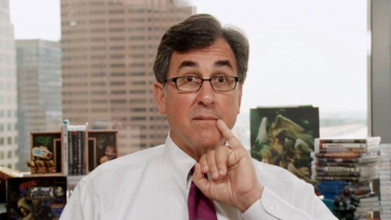 """Pachter lo predijo en 2012: """"no creo que los fans de Nintendo sean tan estúpidos como para comprar un pedazo de cartón"""""""
