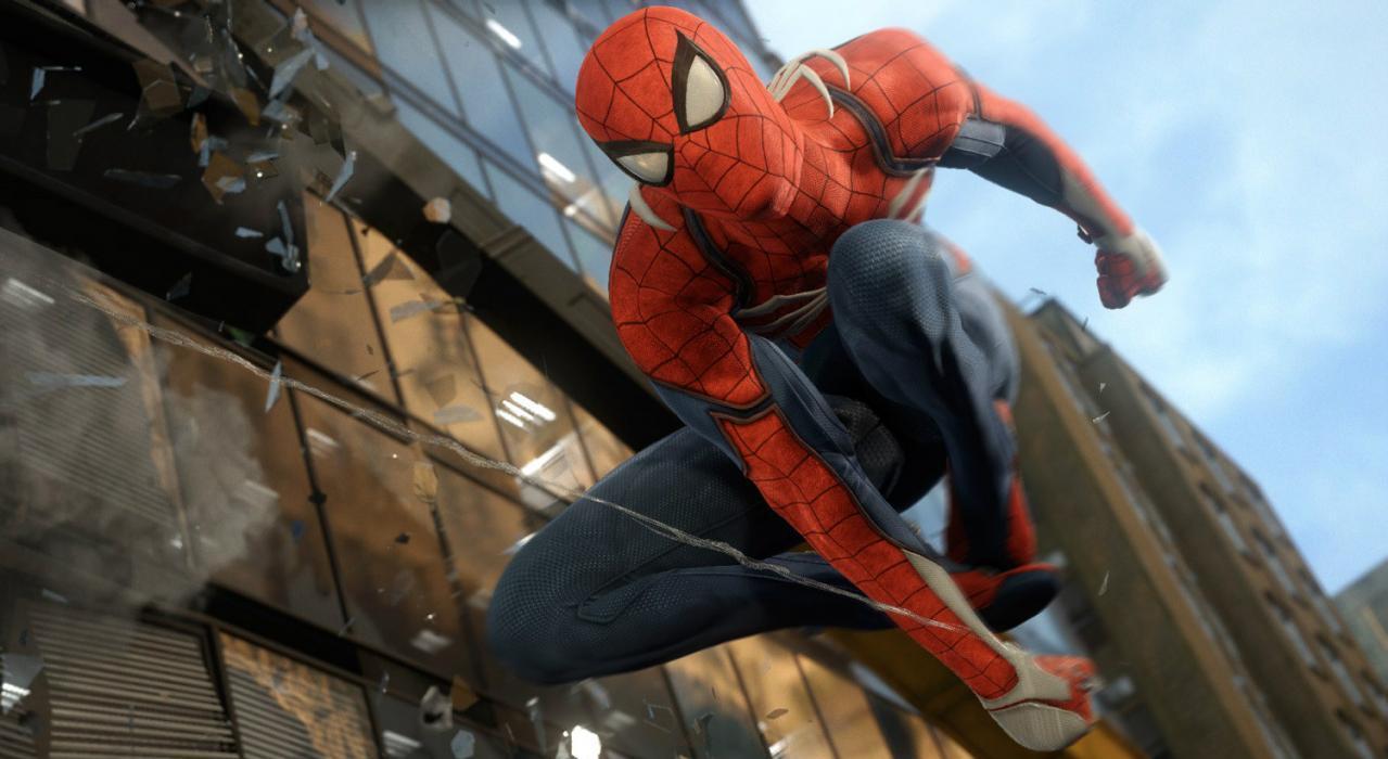 Insomniac Games tuvo licencia de escoger el héroe de Marvel que se le diera la gana