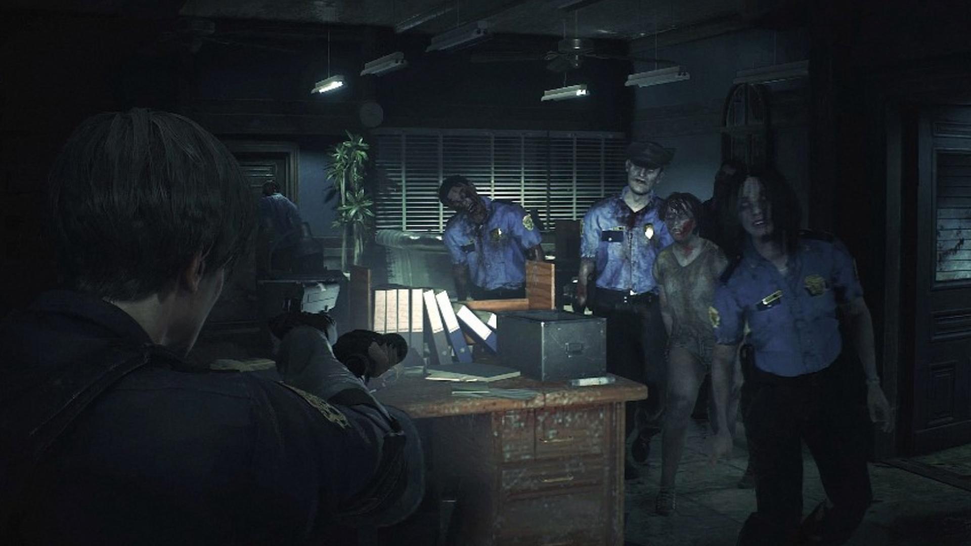 Resident Evil 2: En 4K, a 30fps y conservará la campaña doble (aunque tiene un gran pero)