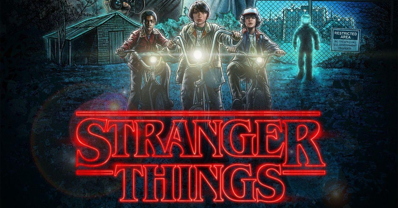No habrá Stranger Things este año