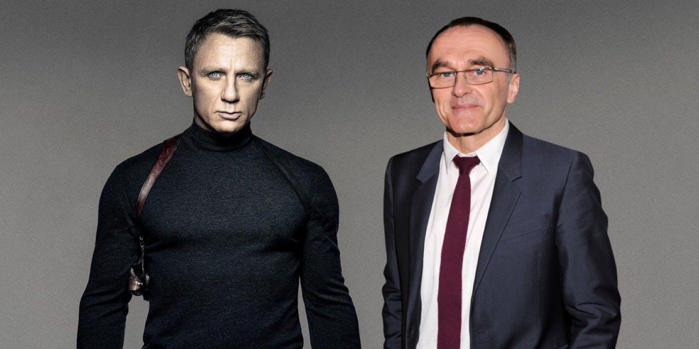 """James Bond 25 se queda sin director por """"diferencias creativas"""""""