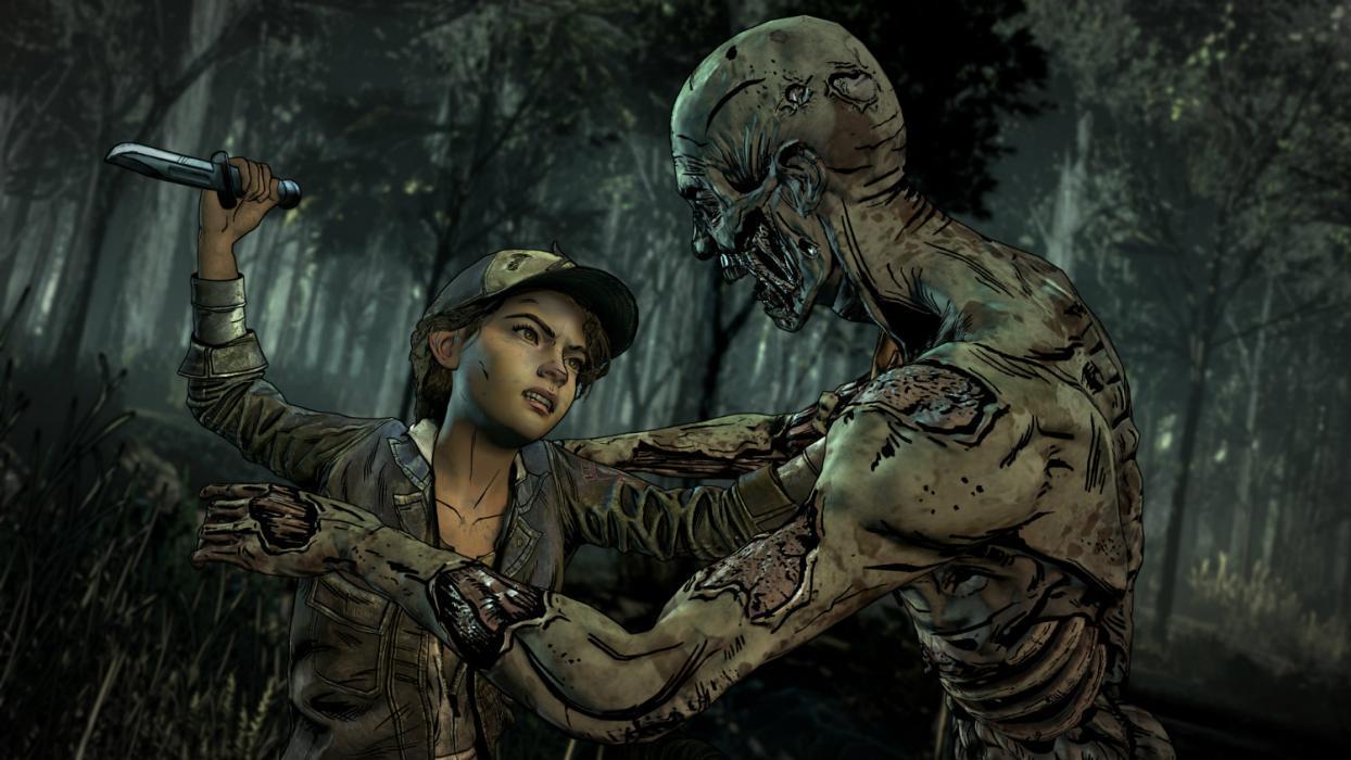 Telltale Games despide al 90% de su personal y se alista para cerrar sus puertas