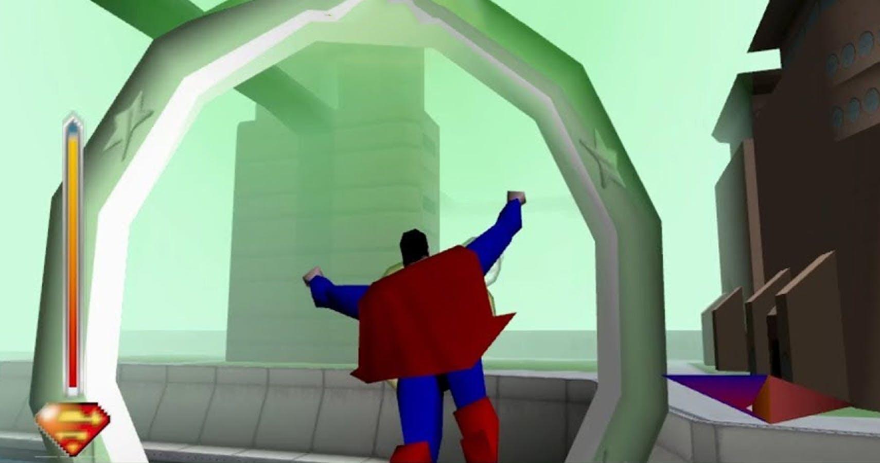 Rocksteady asegura que no está trabajando en un juego de Superman