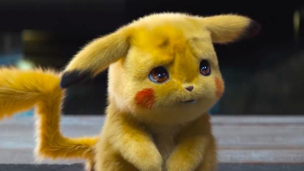 Pokémon Detective Pikachu llegará a las salas de cine el 10 de mayo de 2019