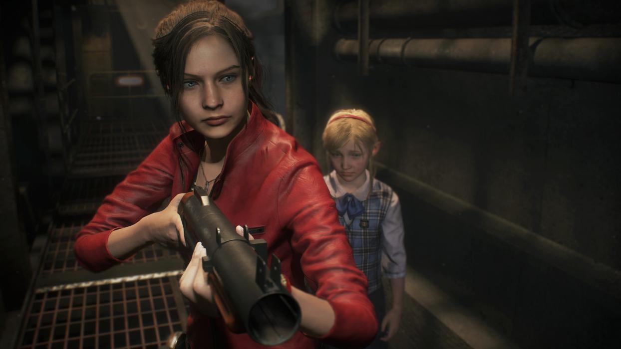 Resident Evil 2 podría tener contenido descargable extra después de su lanzamiento