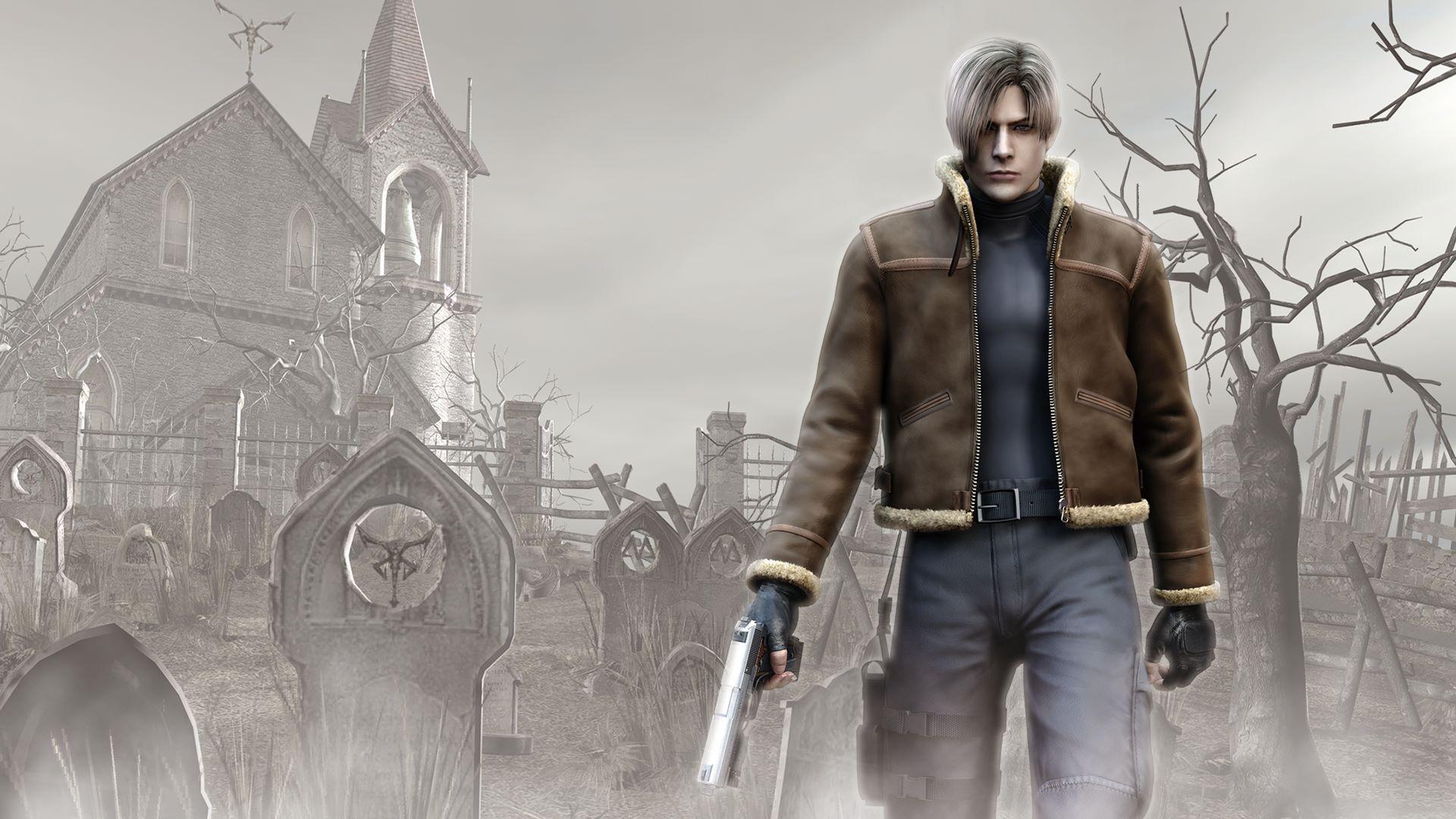 Llega el 'enésimo' port para Resident Evil 4: ahora es el turno de Nintendo Switch