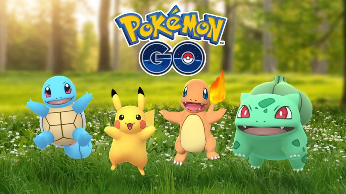 Pokémon Go tiene grandes sorpresas para el cumpleaños de la franquicia