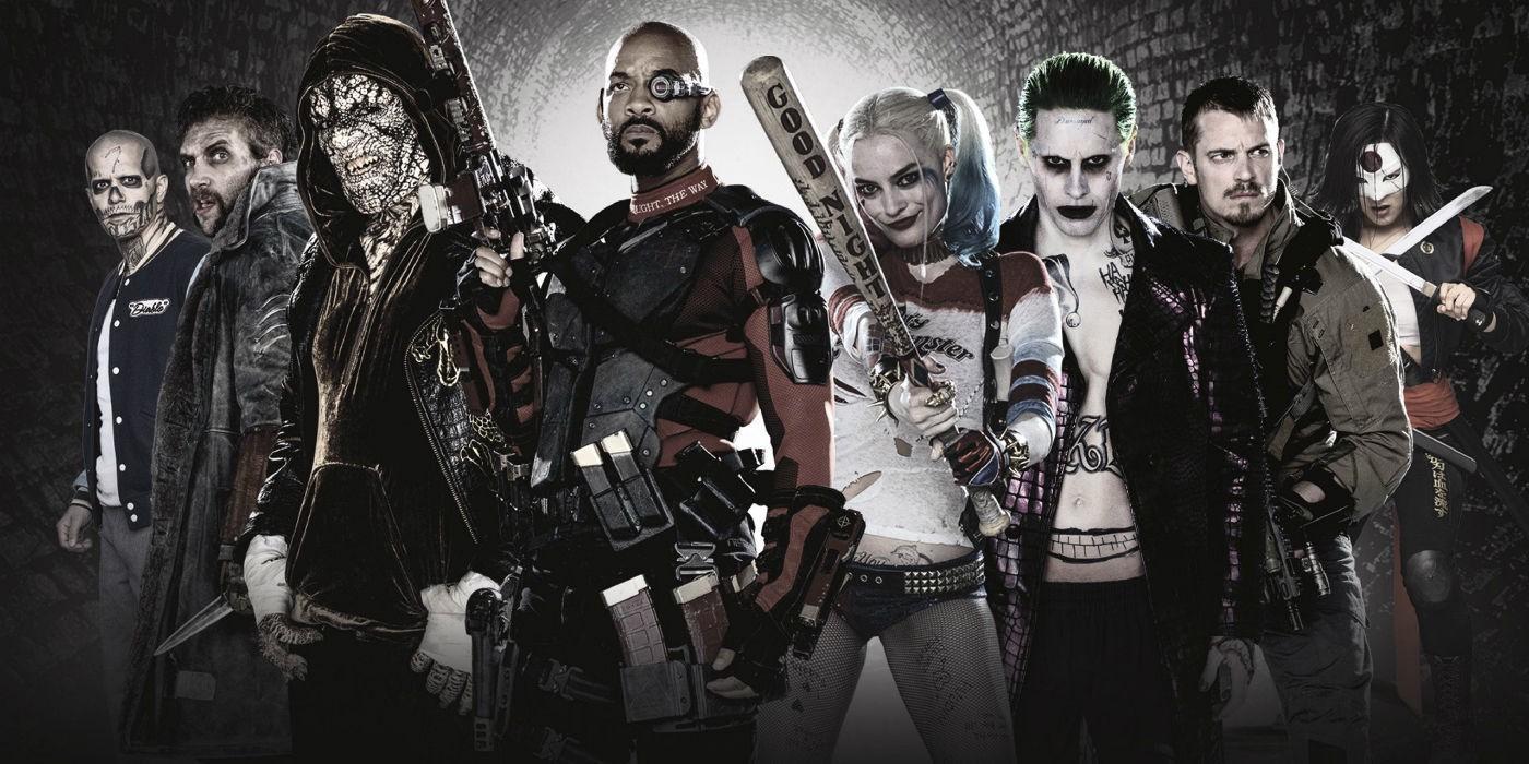 Como si nunca hubiera existido: Suicide Squad de James Gunn será un reboot completo