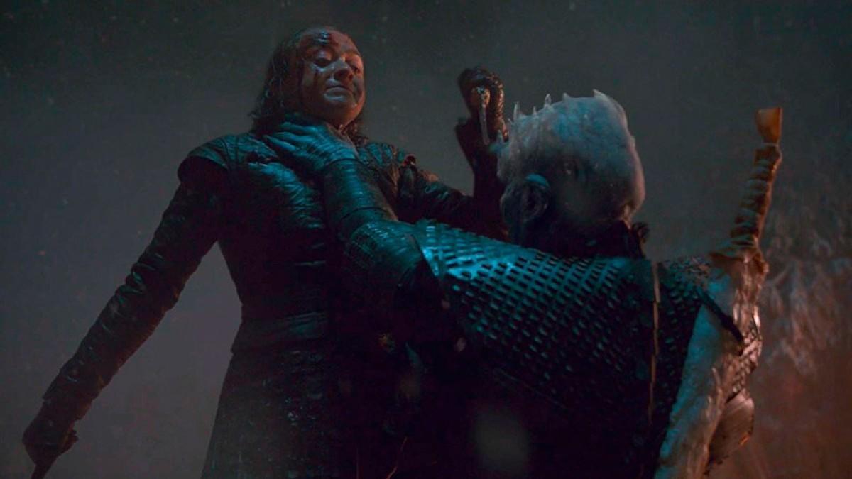 Piden a Arya Stark como personaje jugable de Mortal Kombat 11 (y no es tan descabellado)