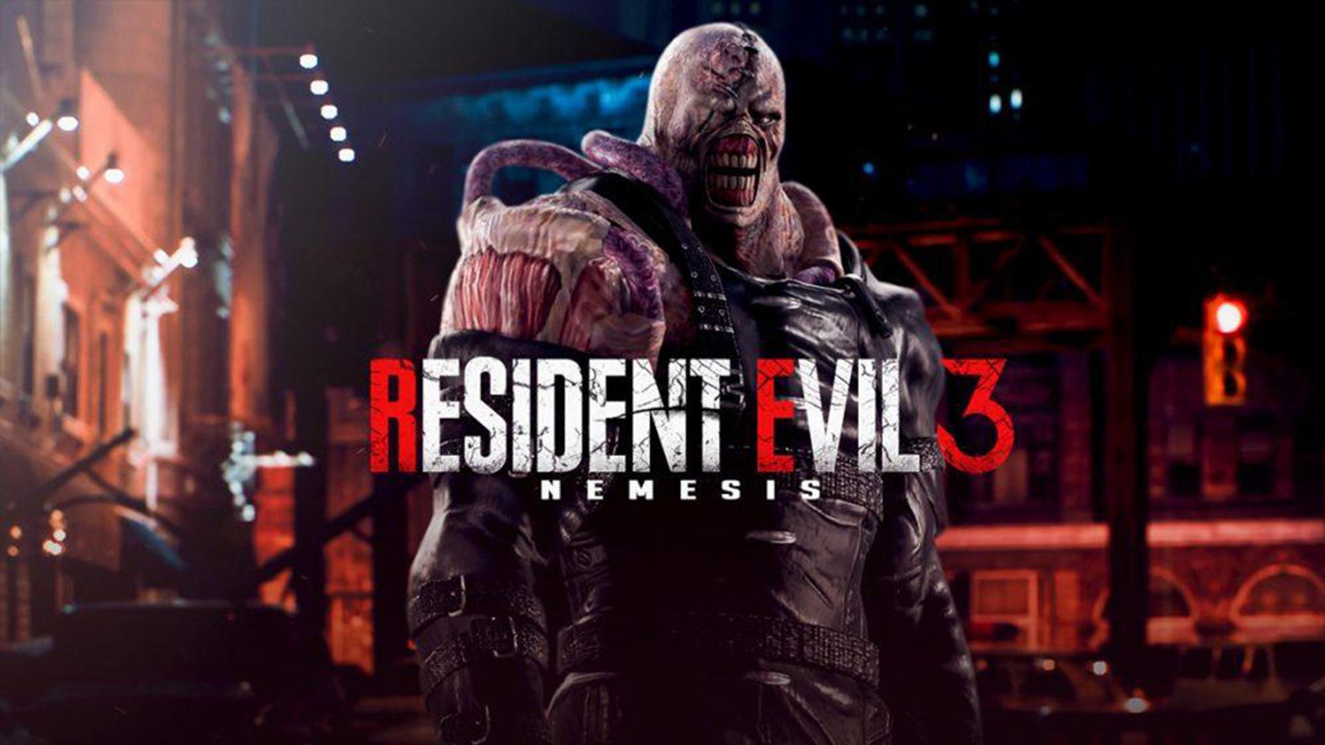 El remake de Resident Evil 3 ya estaría en desarrollo y llegaría a las tiendas en 2020